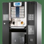 distributeurs automatiques Brio Up