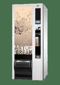 distributeurs automatiques Diesis