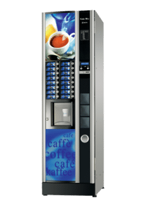 distributeurs automatiques Kikko Max