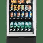 distributeurs automatiques Minisnakky H.E.