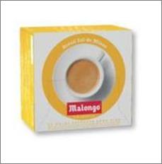 Café Malongo Brasil sulminas