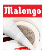 machines expresso logo malongo café