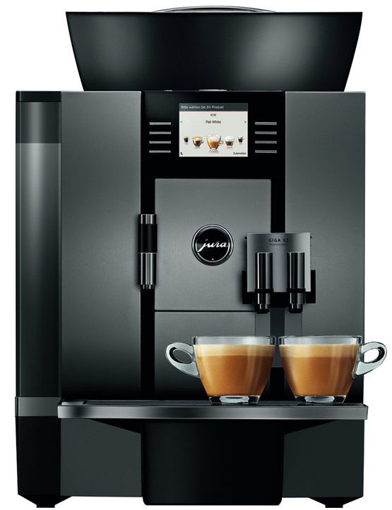 machine caf jura gamme professionnalleaction caf. Black Bedroom Furniture Sets. Home Design Ideas