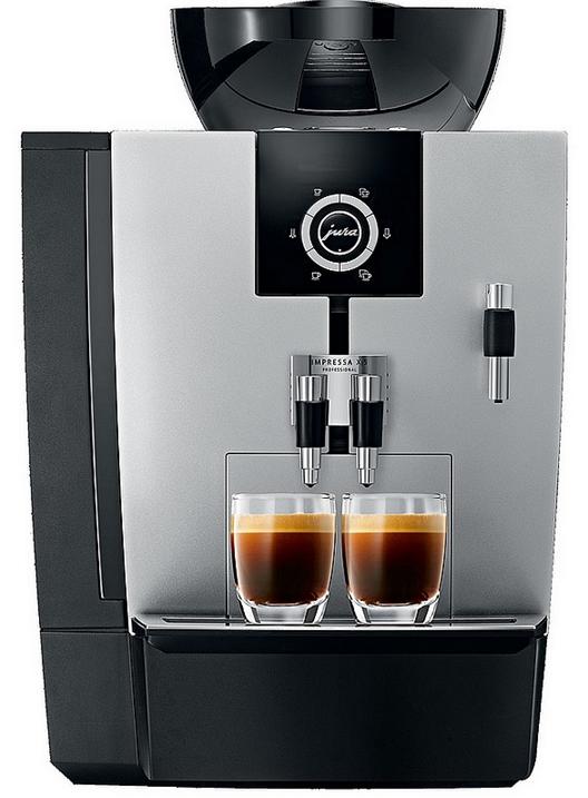 machine à café jura impressa xj5 professionnal