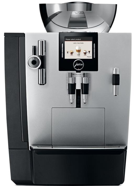 machine à café jura impressa xj9 professionnal
