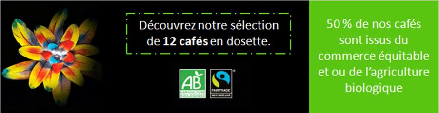 carte café en entreprise