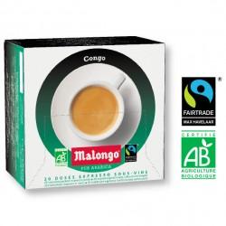 café malongo congo bio