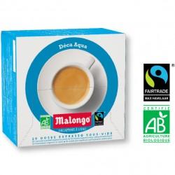 café malongo Déca Aqua