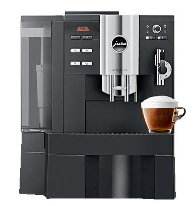 machine à café jura xS9classic