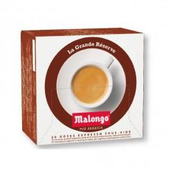 café malongo La grande Réserve