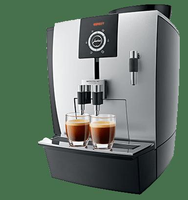 machine à café jura xj5