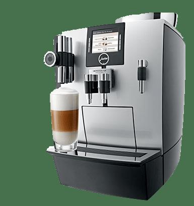 machine à café jura xj9