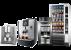 Machine a café et distributeurs automatiques